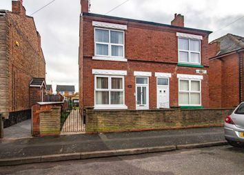 Thumbnail 3 bed semi-detached house for sale in Firs Street, Long Eaton, Nottingham