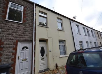 Thumbnail 2 bed terraced house for sale in Davies Street, Barry