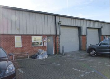 Thumbnail Warehouse to let in School Road, Lowestoft
