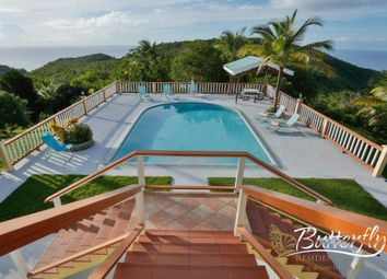 Thumbnail 3 bed detached house for sale in Anse La Raye, St Lucia