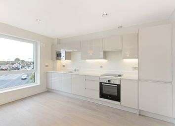 Thumbnail 2 bed flat for sale in Flat 1, Christchurch Road, London
