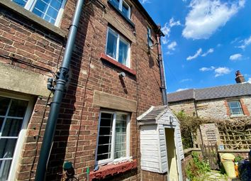 Thumbnail 2 bed semi-detached house for sale in Greenhill, Wirksworth, Matlock