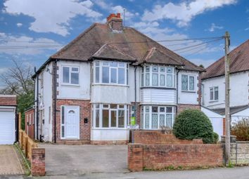 Thumbnail Semi-detached house for sale in Studley Road, Greenlands, Redditch