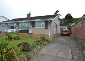 Thumbnail 2 bed bungalow to rent in Honeylands, Portishead, Bristol