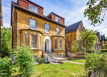 Thumbnail 1 bed maisonette for sale in Thicket Road, London
