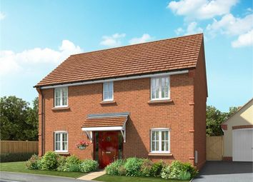 Thumbnail 4 bed detached house for sale in Thaxted, Dunmow, Essex
