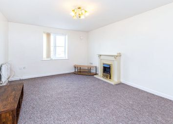 Thumbnail 2 bed flat for sale in Mill Meadow Court, Stockton-On-Tees