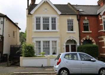 Thumbnail 2 bed flat to rent in Orleans Road, London