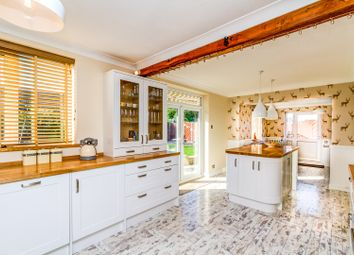 Thumbnail 4 bed detached house for sale in Normanby Road, Owmby-By-Spital