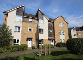 Thumbnail 2 bed flat for sale in Flat 1, 36 Norton Farm Road, Bristol