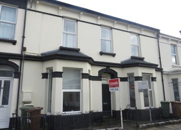 1 bed flat for sale in Sydney Street, Plymouth PL1