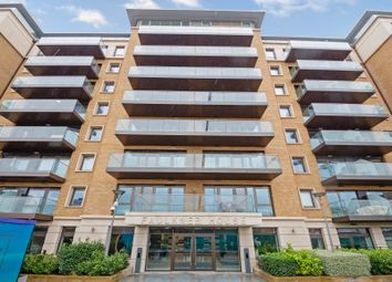 Thumbnail 2 bed flat to rent in Parrs Way, London