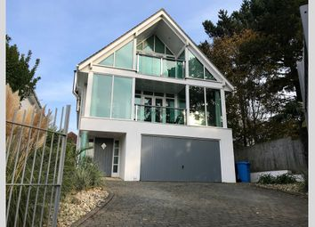 Thumbnail 4 bed detached house to rent in Lagoon Road, Poole