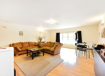 Thumbnail 3 bedroom flat to rent in Prince Edward Road, London