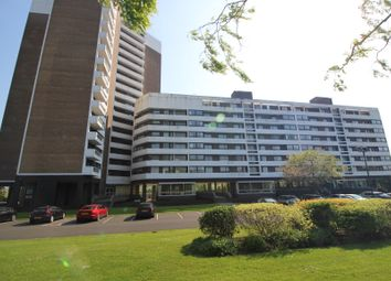Thumbnail 2 bedroom flat for sale in Montagu Court, Gosforth