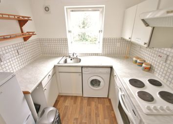 Thumbnail 1 bed flat to rent in Rankeillor Street, Newington, Edinburgh