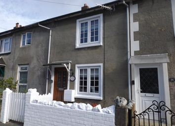 Thumbnail 2 bed terraced house for sale in Albert Street, Ventnor