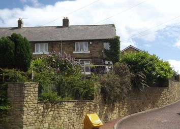 Thumbnail 3 bed cottage for sale in Low Farm Cottages, Ellington, Morpeth