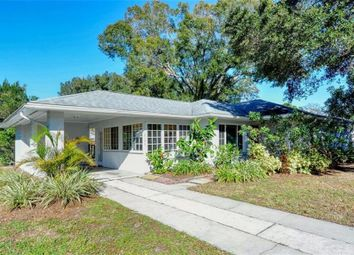 Thumbnail Property for sale in 2159 Bougainvillea St, Sarasota, Florida, United States Of America