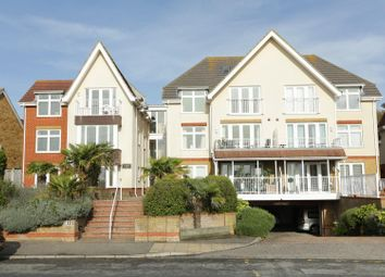 Thumbnail 3 bed flat for sale in Dumpton Park Drive, Broadstairs