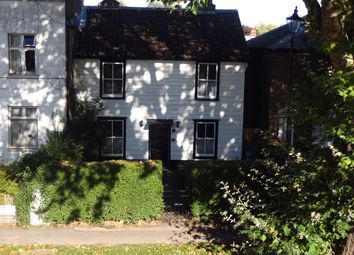 Thumbnail 3 bed semi-detached house for sale in Chase Side, Enfield