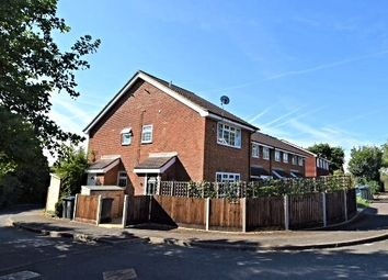 Thumbnail 1 bed semi-detached house for sale in Foxglove Lane, Chessington