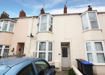 Thumbnail 1 bed flat to rent in Grafton Road, Worthing