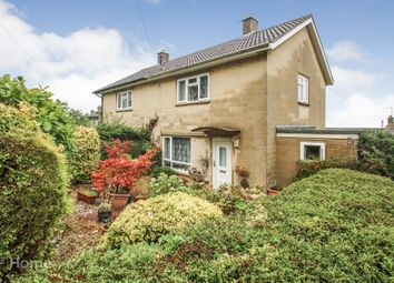 2 bed semi-detached house for sale in Garrick Road, Bath BA2