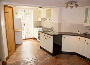 Thumbnail 2 bed cottage to rent in Straw Lane, Sudbury, Suffolk