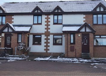 Thumbnail 2 bed flat to rent in Oakdene Crescent, Motherwell