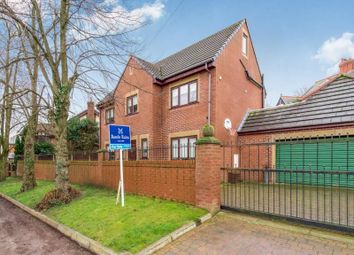 Thumbnail 5 bed detached house for sale in Park Avenue, Eccleston Park, Prescot
