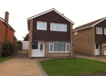 Thumbnail Detached house for sale in Coppice Way, Fareham