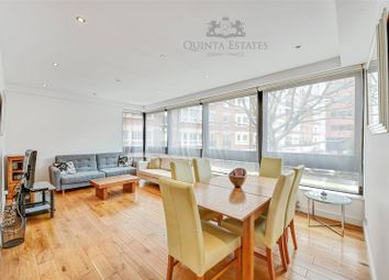 Thumbnail Property to rent in Scarsdale Place, Kensington, London