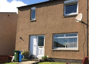 Thumbnail 2 bedroom end terrace house for sale in Creag Dhubh Terrace, Inverness