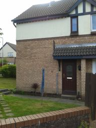 Thumbnail 2 bedroom detached house to rent in Orchard Close, Plympton, Plymouth