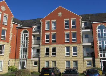 Thumbnail 2 bed flat for sale in 0/2, 53 Greenhead Street, Glasgow