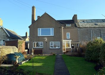 Thumbnail 4 bed end terrace house for sale in Main Street, Lybster
