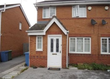 Thumbnail 3 bedroom property to rent in Woodhurst Cres L14, 3 Bed Ter