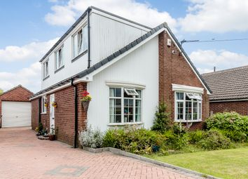 Thumbnail 3 bed detached house for sale in Severn Drive, Rochdale