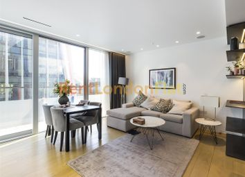 Thumbnail 2 bed flat for sale in Buckingham Palace Road, Victoria