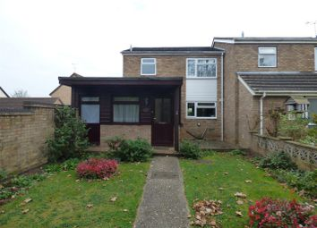 Thumbnail 3 bedroom end terrace house to rent in Lowndes Way, Winslow, Buckingham