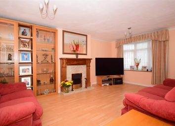 Thumbnail 3 bed semi-detached house for sale in Harcourt Avenue, Manor Park, London