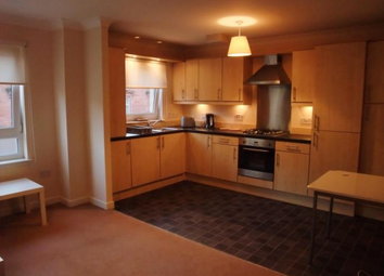 Thumbnail 1 bed flat to rent in 17 Roslea Drive, Glasgow