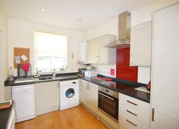 Thumbnail 2 bed end terrace house to rent in Quarry Hill Road, Borough Green, Sevenoaks
