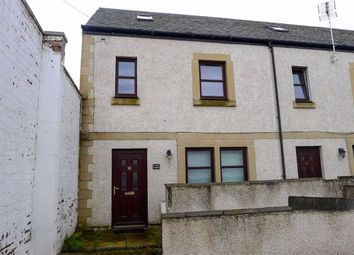 Thumbnail 3 bedroom end terrace house for sale in The Maltings, Leet Street, Coldstream