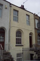 Thumbnail 1 bed flat to rent in Edwin Street, Gravesend, Kent