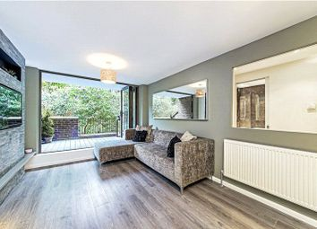 Thumbnail 2 bed flat for sale in Great Western Road, London