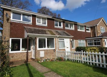 Thumbnail 3 bed terraced house to rent in Northfield Close, Bishops Waltham
