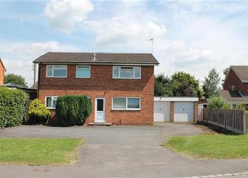 Thumbnail 4 bed detached house for sale in Bromsgrove Road, Studley, Studley