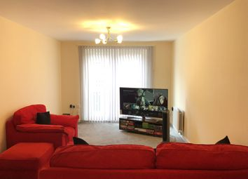 Thumbnail 1 bed flat to rent in The Highway, Shortstown, Bedford